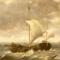 Gerrit Battem, Dutch Landscape and Marine Painter